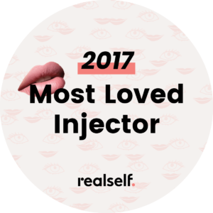 realself most loved lip injector 2017