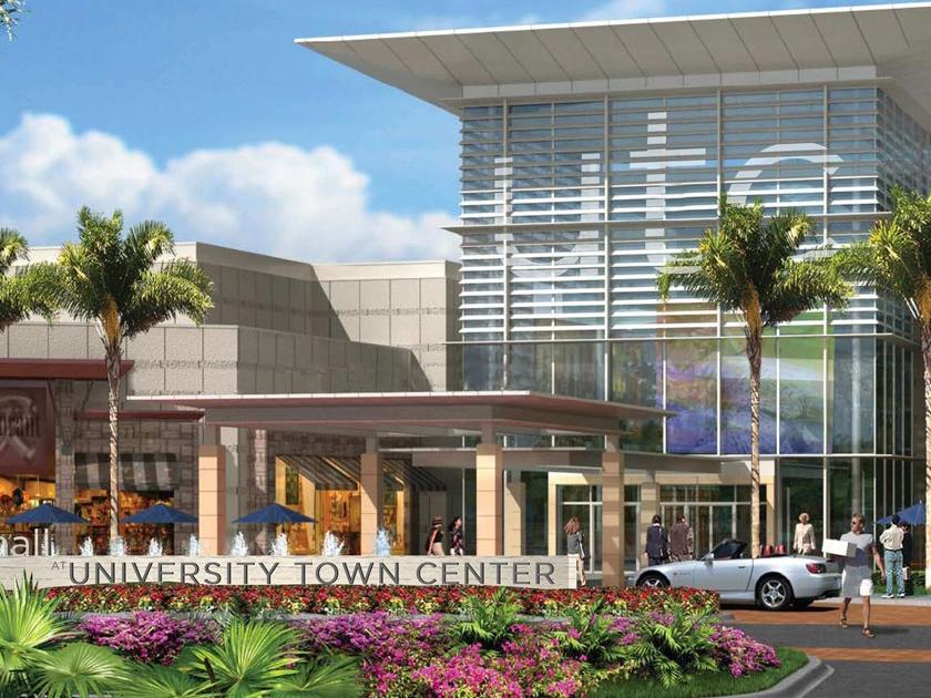 University park center