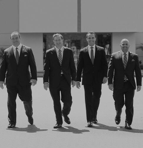 Sarasota Doctors walking